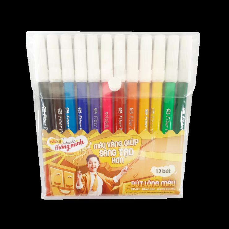 Bút lông màu FP-01