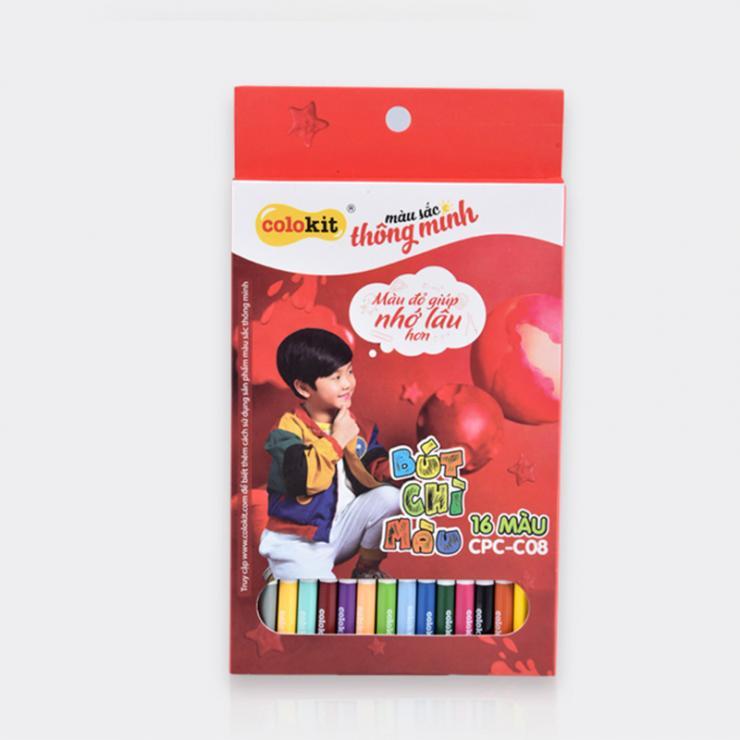 Bút chì màu CP-C08