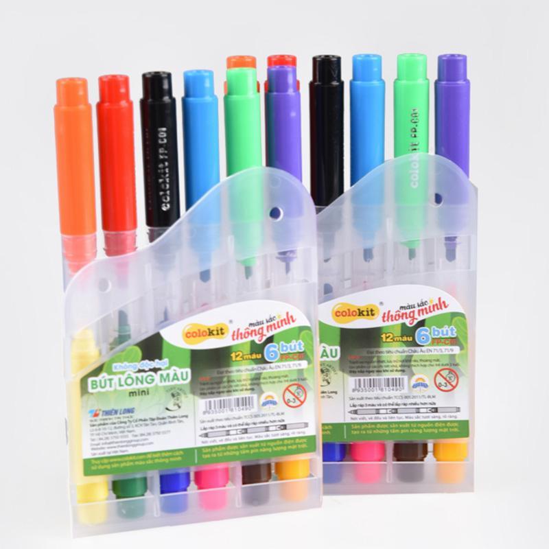 Bút lông màu FP-C01