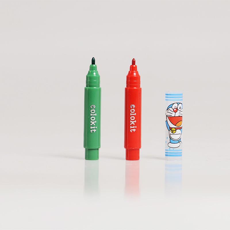 Bút lông màu FP-C05/DO