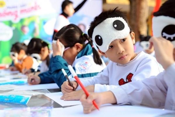 Ngày Hội Sắc Màu 2019 Tại Cần Thơ - Chủ Đề Vì Một Việt Nam Xanh